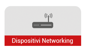 Dispositivi Networking