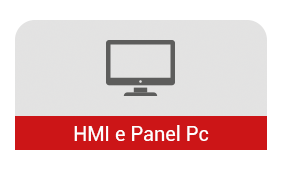 HMI e Panel PC