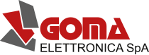 GOMA ELETTRONICA SpA Logo
