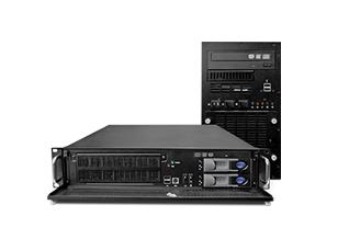 Server / Workstation / Pc Industriali
